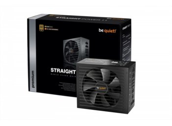 Be quiet! Straight Power 11 550W 80+ Gold BN281