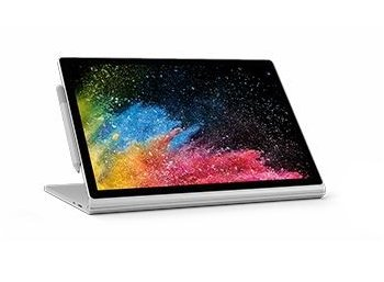 "Microsoft Surface Book2 i7/8/256 Commercial 13"" HN6-00014"