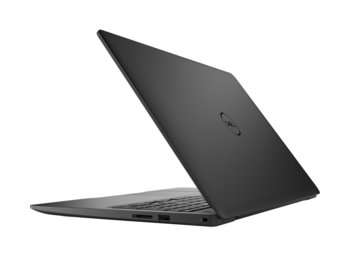 "Dell Inspiron 5570 Win10Home i7-8550U/256GB/8GB/AMD Radeon 530/DVDRW/15.6""FHD/42WHR/Black/1Y NBD+1Y CAR"