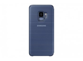 Samsung Led View Cover Galaxy S9 Niebieski