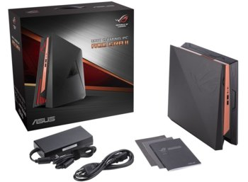 Asus GR8 II-6GT014M Windows 10 Home i5-7400/16/128G+1TB/GTX1060