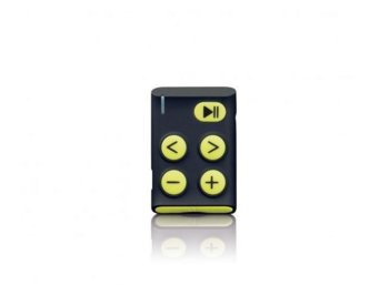 LENCO Xemio 154 limonkowy MP3 player