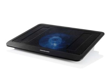 MODECOM PODKŁADKA POD LAPTOPA SILENT FAN MC CF13