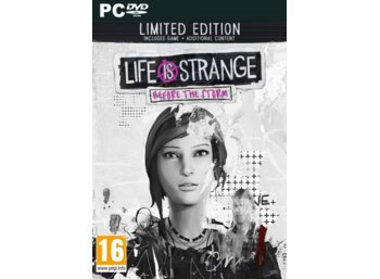 Cenega Gra PC Life is Strange Before the Storm Limited Edition