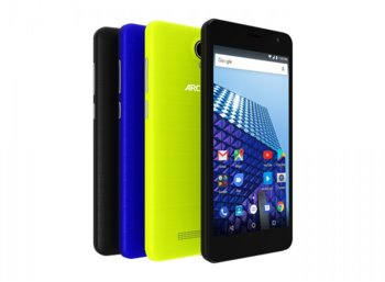 Archos Smartfon Access 50 Color 3G 8GB