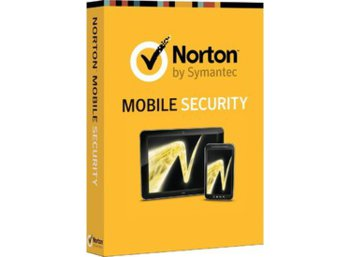 Symantec Norton Mobile Security 3.0 PL 12Mo LCard 21277032