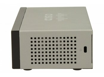Cisco SB SF100D-16  16x 10/100 Desktop