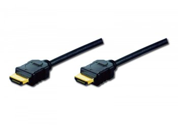 ASSMANN Kabel HDMI Highspeed Ethernet A M/M 1m