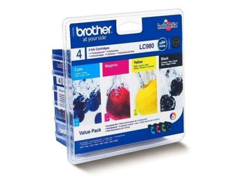 Brother CMYK multip 4 kol DCP-145C/165C