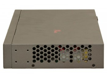 Netgear Switch Unmanaged Plus Rack 24xGE (12xPoE) - JGS524PE