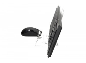 Fujitsu Wireless KB Mouse Set LX390 US  S26381-K590-L402