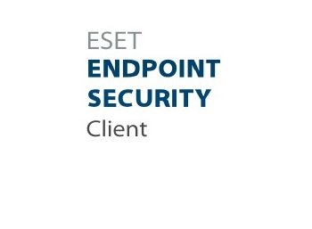 ESET Endpoint Security Client 10U 3Y