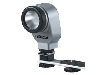reflecta GmbH Lampa video LED  RAVL 200