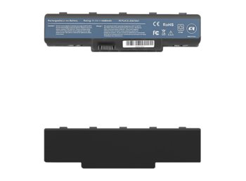 Qoltec Bateria do Acer Aspire 4710 5738 AS07A31, 4400mAh, 10.8-11.1V