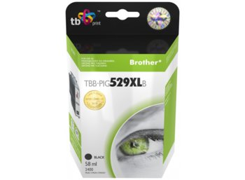 TB Print Tusz do Brother LC529/539 PIG TBB-PIG529XLB BK