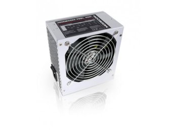 MODECOM PSU FEEL 400W 120mm FAN