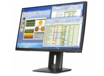 HP 27'' Z27n UNB IPS Display          K7C09A4