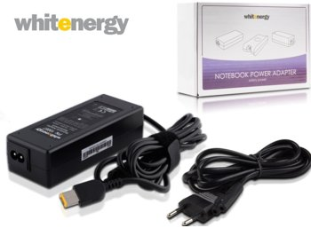 Whitenergy Zasilacz do laptopa Lenovo 20V 3.25A wtyk: 11x4.5x0.6mm