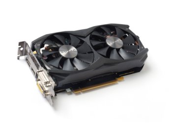 ZOTAC GeForce CUDA GTX950 AMP! 2GB DDR5 PCI-E 128BIT 2DVI/HDMI/DP
