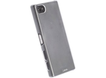 Krusell Etui Sony Xperia Z5 Compact BODEN Cover białe