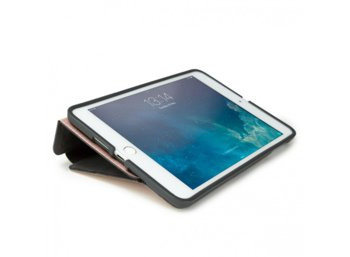 Targus Click-In iPad mi ni 4,3,2,1 Tablet Case - Gold