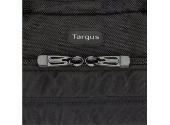 Targus Drifter 15.6'' Laptop Slipcase - Black/Yellow