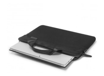 DICOTA Ultra Skin Plus PRO 13-13.3'' BLACK notebook/ultrabook