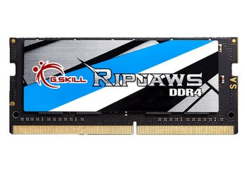 G.SKILL SODIMM Ultrabook DDR4 16GB Ripjaws 2133MHz CL15