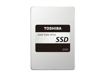 Toshiba SSD Q300 120GB SATA3 2.5 TLC - 15nm