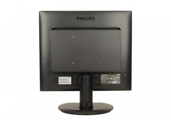 Philips 17'' 17S4LSB LED 5:4 DVI Czarny