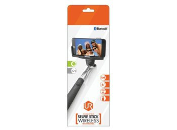 Trust UrbanRevolt Wireless Selfie Stick with Bluetooth