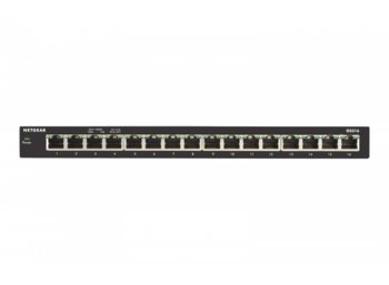 Netgear GS316 Switch 16xGbE