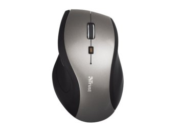 Trust Sura Wireless Mouse - black/grey