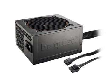 Be quiet! Pure Power 9 CM 400W 80+ Silver BN266