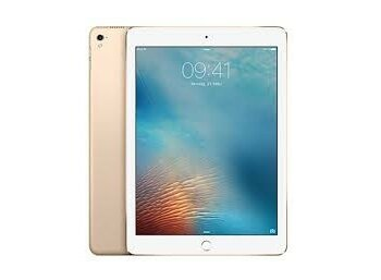 "Apple iPad Pro 9.7"" Wi-Fi 128GB Rose Gold"