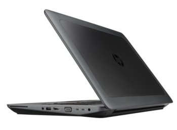 HP Inc. ZBook 17  G3 T7V60EA
