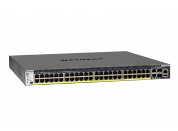 Netgear Switch M4300 48xGE 2x10GE 2xSFP+ Stack GSM4352S