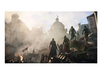 UbiSoft UEXN Assassins Creed Unity PL PC