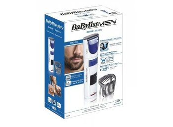 Babyliss Trymer                    T810E