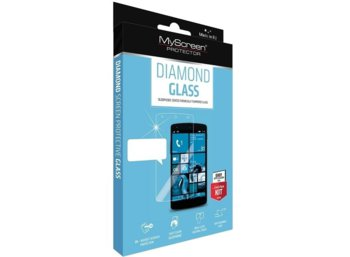 MyScreen Protector  DIAMOND Szkło do APPLE iPhone 5/5C/5S/SE