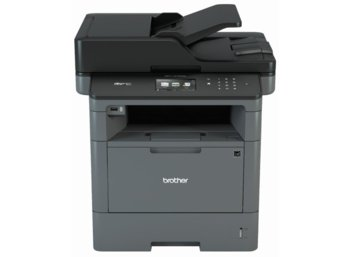 Brother MFP MFC-L5700DN mono A4/40ppm/USB+LAN/FAX/LDAP