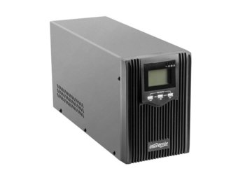Gembird UPS Line-In 2000VA Pure Sine OUT(4xIEC C13+1xUSB)