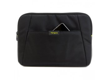 Targus City Gear Laptop Sleeve 14.0 - Black