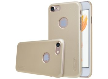 Nillkin Frosted iPhone 7 Champagne Gold