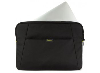 Targus City Gear Laptop Sleeve 13.3 - Black