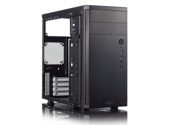 Fractal Design Core 110 0 Black FD-CA-CORE1100BL
