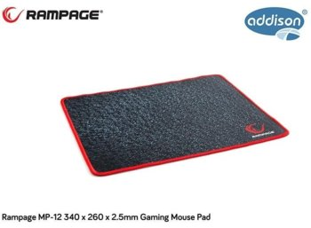 RAMPAGE MP-12 Gaming Pad