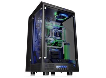 Thermaltake The Tower 900 - Black