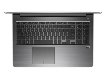 "Dell VOSTRO 15 5568 Win10Pro i3-6006U/500GB/4GB/Inte HD/15.6""HD/KB-Backlit/3-cell/Gold/3Y NBD"