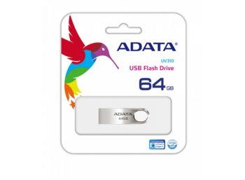 Adata DashDrive UV310 64GB USB 3.1